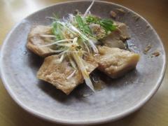 【新店】麺処 くろ川-9