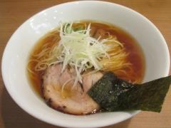 【新店】麺屋 はちどり-6