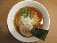 【新店】麺屋 はちどり-7
