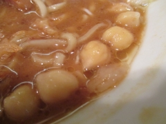 Japanese Soba Noodles 蔦 味噌の陣【弐】-10