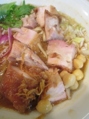 Japanese Soba Noodles 蔦 味噌の陣【弐】-9