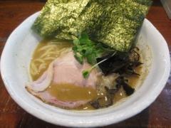【新店】豚煮干ちゃんぽん&豚煮干そば チャランポ-9