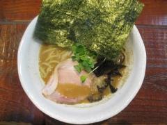 【新店】豚煮干ちゃんぽん&豚煮干そば チャランポ-10