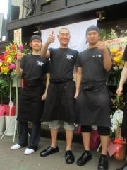 【新店】煮干しつけ麺 宮元-7