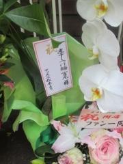 【新店】煮干しつけ麺 宮元-19