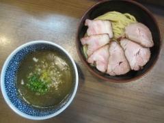 【新店】煮干しつけ麺 宮元-28