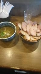 【新店】煮干しつけ麺 宮元-35