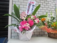 塩つけ麺 灯花【弐】-11