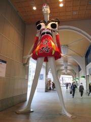 サッポロラーメン 熊ちゃんの店-2