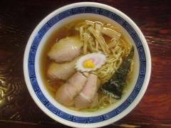 【新店】にぼっしー中華そば家-5