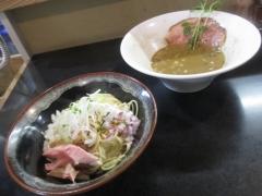 麺処 晴【壱九】-10