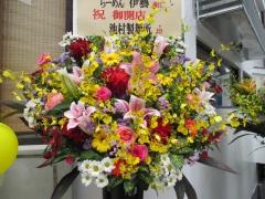 【新店】らーめん 伊藝-4
