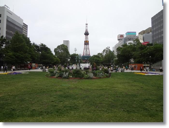 札幌市内散策DSC06098