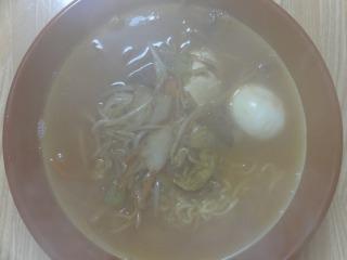 2014年04月30日 正麺
