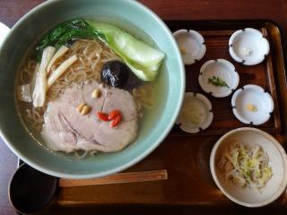 2014年05月02日 金龍菜館