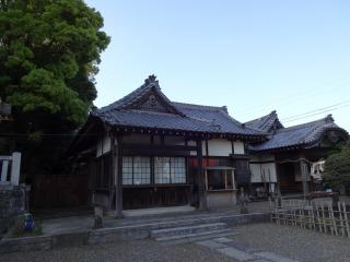 2014年05月02日 玉前神社・社務所
