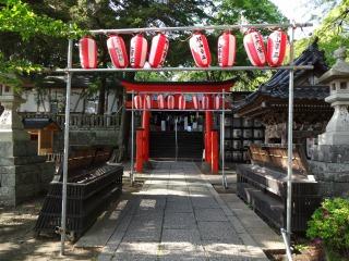 2014年05月02日 玉前神社・鳥居3