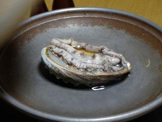 2014年05月03日 魚拓荘・あわび