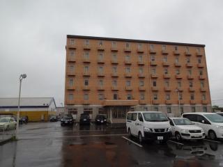 2014年05月06日ホテル外観