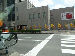 2014年05月06日 仙台