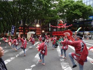 2014年05月17日 すずめ踊り2