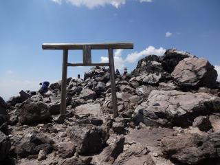2014年05月31日 那須岳09