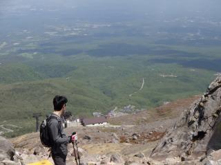 2014年05月31日 那須岳13