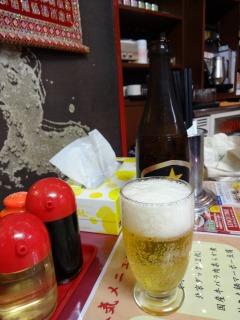 2014年06月08日 美香園・ビール