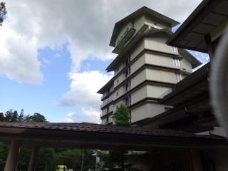 2014年06月14日 温泉・建物