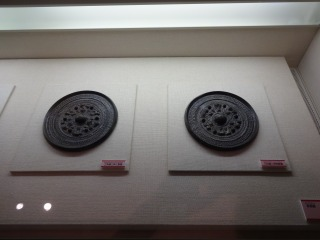 2014年06月28日 博物館・三角縁神獣鏡