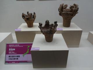2014年06月28日 博物館・火焔土器