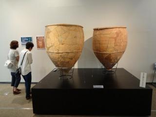 2014年06月28日 博物館・土器