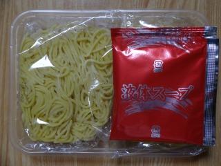 2014年06月30日 本格生ラーメン・麺