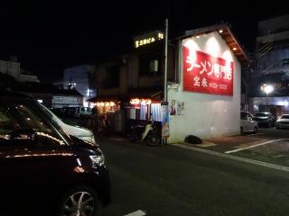 2014年07月11日 宝来・店舗2