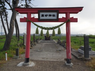 2014年08月03日 高砂神社2