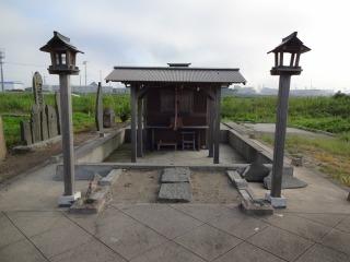 2014年08月03日 高砂神社3