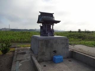 2014年08月03日 高砂神社4