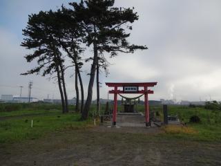 2014年08月03日 高砂神社1