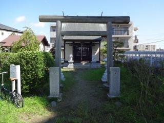 2014年08月13日 石留神社2