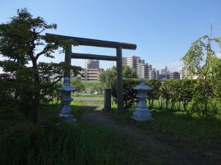 2014年08月13日 石留神社4
