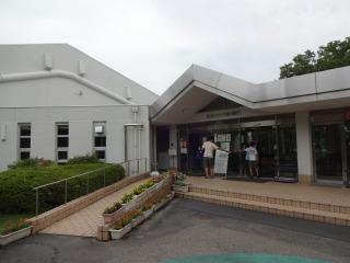 2014年08月13日 博物館1