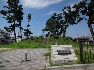 2014年08月24日 雷神塚古墳1