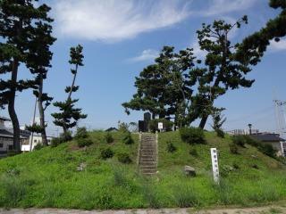 2014年08月24日 雷神塚古墳2