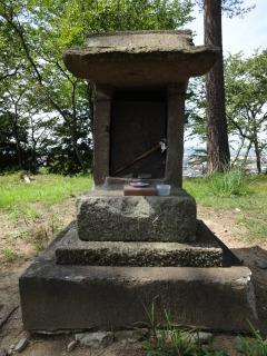 2014年08月24日 雷神山古墳10