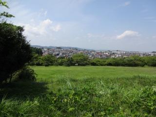 2014年08月24日 雷神山古墳12