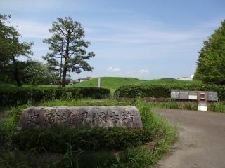 2014年08月24日 遠見塚古墳02
