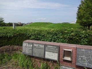 2014年08月24日 遠見塚古墳03