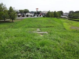 2014年08月24日 遠見塚古墳06