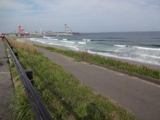 2014年09月06日 新港1