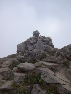 2014年09月13日 磐梯山05_山頂2